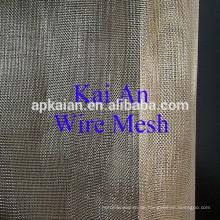 0,05 Dicke, 1X2 mm Expanded Kupfer Mesh / Batterie Mesh / Kupfer Batterie Mesh / Aluminium Mesh / Aluminium Batterie Mesh