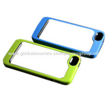 Hot Sale Aluminum Cell Phone Case, OEM Orders are Welcome