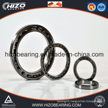 Track Roller Auto Parts Thin Section Ball Bearing (618/750, 618/750M)