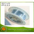 Fil de soudure de titane dans la bobine / avec la bobine