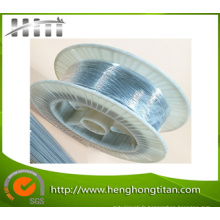 Fil de soudure de fil de titane d'Aws A5.16 par kilogramme