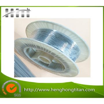 Aws A5.16 Titanium Wire Preço do Fio De Soldagem Por Kg