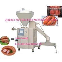 Garniture de saucisse industrielle / Gran chargeuse automatique de saucisse