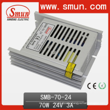 70W 24V 3A Ultra-Thin Switching Power Supply
