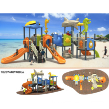 Kids Play System, Outdoor Playground Equipment (BH01501)