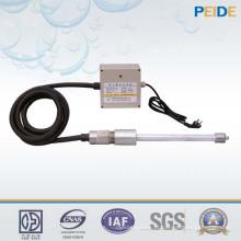 O Teflon protege o equipamento estático do tratamento da água da vara do íon da eletricidade