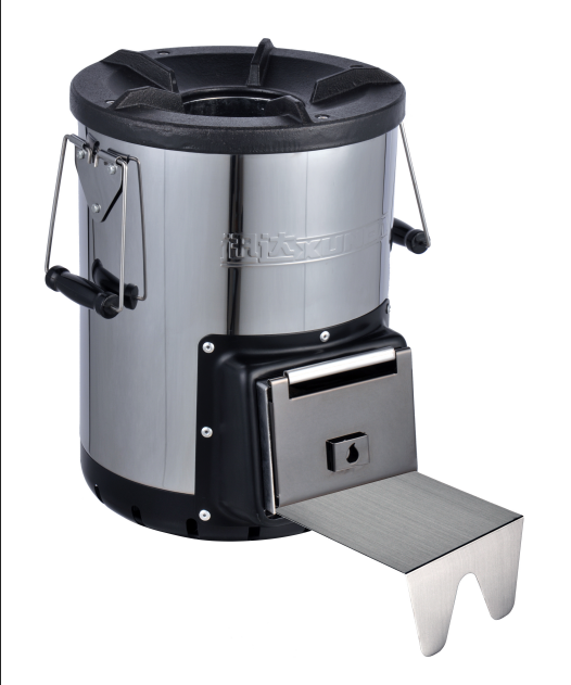 Biomass Clean Wood Stove