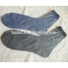 man thin sock