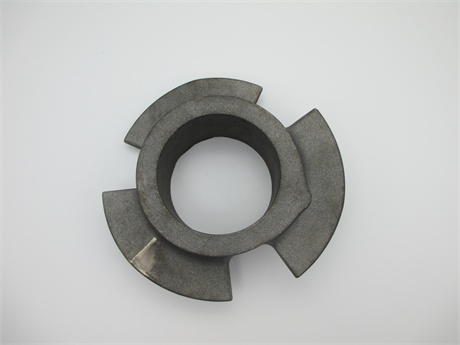 High Chromium Cast Iron Investment Casting 1