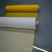 Tissu de maille de filtre de nylon de 40mesh de monofilament