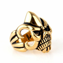 Alien Predator Finger Ring voor heren