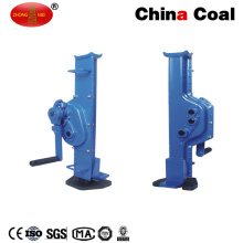 Rail Ratchet Track Jacks Mechanical