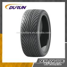 Sport-one DURUN-MARKE goldener Lieferant China-Radial-Personenkraftwagen-Reifen 275 / 60R20