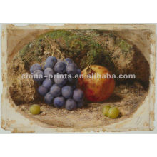 Uvas Famous Fruits Artistas Pintura