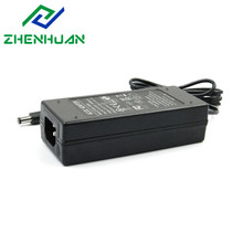 12V/6A Black AC/DC Audio Power Amplifier Adapter 72W