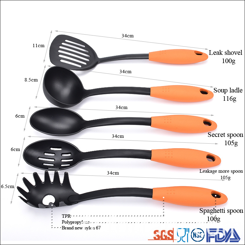 Nylon Cooking Accessories