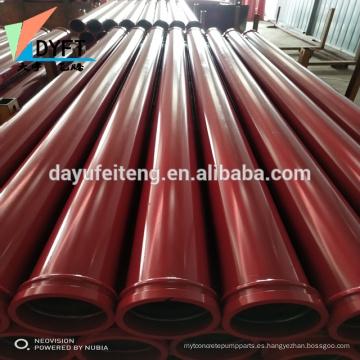 construcción constructiva Tubo reductor PUTZMEISTER * 1200MM * DN150-DN125