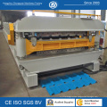 China Double Layer Panel Roll Forming Machine