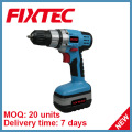 Fixtec 12V Cordless Drill of Power Tool with CE, GS (FCD01201)