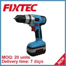 Perforadora inalámbrico de herramientas eléctricas Fixtec 12V con CE, GS (FCD01201)