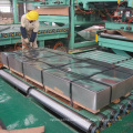 SGCC Zero Spangle Zinc Coating Galvanized Coils