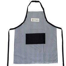 delantal del hogar trabajo personalizado uniforme