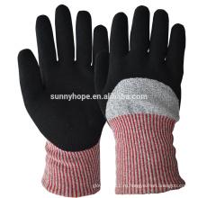 Sunnyhope оптовые нитриловые анитовые перчатки персонализированные зимние перчатки