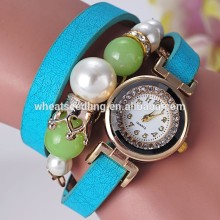 geneva lady favorite charming bracelet wrist watch