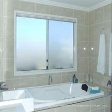 Fenêtre coulissante en aluminium horizontale de vente chaude de Feelingtop