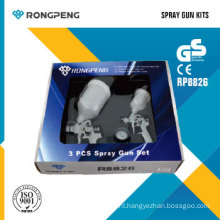 Rongpeng R8826 HVLP Spray Gun Kit Spray Gun Kits