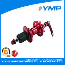 Custom CNC Precision Machine Part for Bicycle