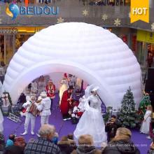 Вешалка для торжеств с торчащими звездами Кукольная палатка с надувными надувными палатками