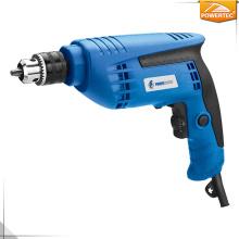 Perceuse électrique Powertec 450W 0-3000r / min