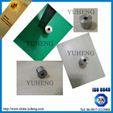 99.95% pure tungsten parts with hole