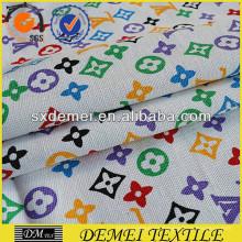 bandas de tela de materia textil de patrón para la venta