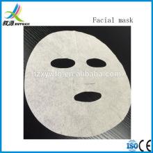 Masques faciaux secs (hydratés)