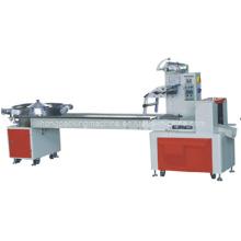 Hochgeschwindigkeits-Süßwaren-Verpackungsmaschine (LH-880)