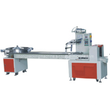 Высокоскоростная упаковочная машина для конфет (LH-880)