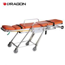 DW-AL001 Ambulance Equipment Non Ambulance Transport Hospital Stretcher Size