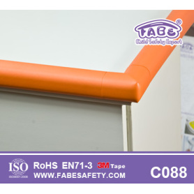 Child Safety Coffee Table Corner Pelindung