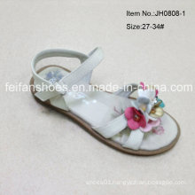 New Style Summer Fashion Child Shoes Girl Slipper Sandals (JH0808-1)