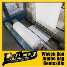 Широко используемые полипропиленовые тканевые мешки