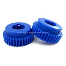 Пластиковые шестерни из ПОМ Высокоточные пластиковые шестерни