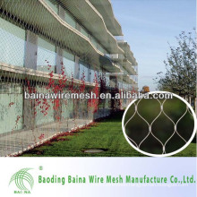 Easy Mounted Mesh Netting