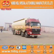 FOTON Trockenmasse Zement LKW 8x4 40M3 besten Preis professionelle Produktion 270hp