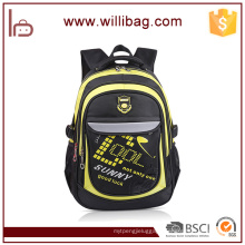 Hot Sale High Quality Primary Backpack School Bag New Models