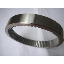 Pignons coniques à engrenages cylindriques / engrenages droits / engrenages / engrenages coniques en spirale
