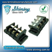 TB-080 Montaje 80A Impermeable Transformador Terminal Conector Bloque