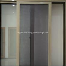 Экран окна анти- москита ржавый покрынный порошком