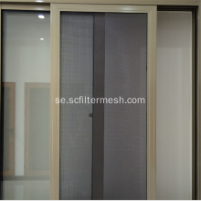 Anti Mosquito Rostfritt Powder Coated Window Screen